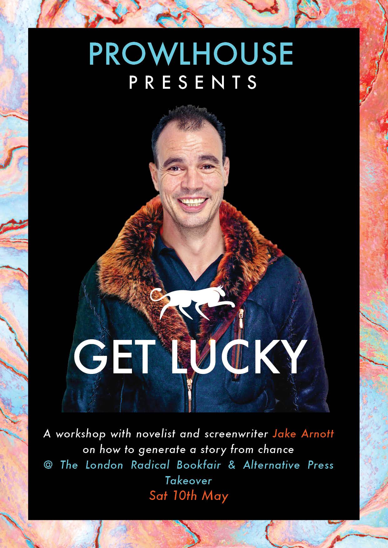 Get Lucky Workshop
