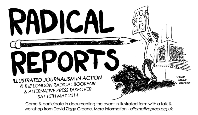 radical reports